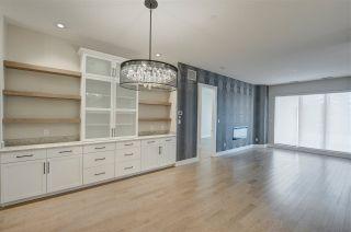 Photo 11: 111 4042 MacTaggart Drive NW in Edmonton: Zone 14 Condo for sale : MLS®# E4197121
