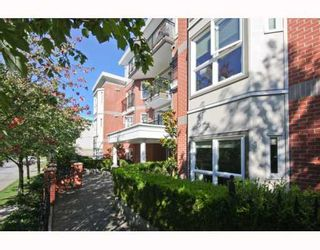 """Photo 2: 104 2253 WELCHER Avenue in Port Coquitlam: Central Pt Coquitlam Condo for sale in """"ST. JAMES GATE"""" : MLS®# V785959"""