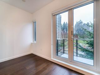"""Photo 9: M408 5681 BIRNEY Avenue in Vancouver: University VW Condo for sale in """"IVY ON THE PARK"""" (Vancouver West)  : MLS®# R2535017"""
