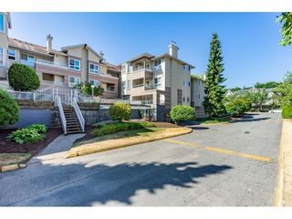"""Photo 4: 301 19721 64 Avenue in Langley: Willoughby Heights Condo for sale in """"THE WESTSIDE"""" : MLS®# R2605383"""