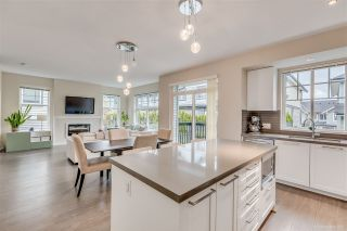Photo 9: 28 3470 HIGHLAND DRIVE in Coquitlam: Burke Mountain Townhouse for sale : MLS®# R2162028