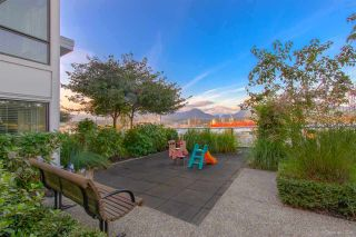 """Photo 31: 2975 WALL Street in Vancouver: Hastings Sunrise Townhouse for sale in """"AVANT"""" (Vancouver East)  : MLS®# R2533143"""