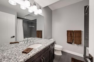 Photo 42: 3931 KENNEDY Crescent in Edmonton: Zone 56 House for sale : MLS®# E4224822