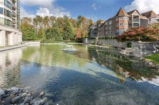 "Photo 1: 107 1199 WESTWOOD Street in Coquitlam: North Coquitlam Condo for sale in ""Lakeside Terrace"" : MLS®# R2515795"