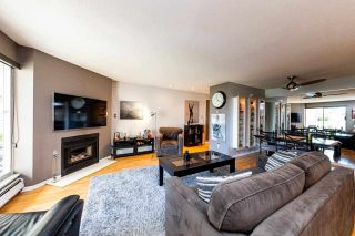 """Photo 7: 2201 33 CHESTERFIELD Place in North Vancouver: Lower Lonsdale Condo for sale in """"Harbourview Park"""" : MLS®# R2549622"""