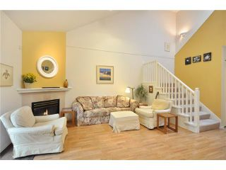 """Photo 3: 41 650 ROCHE POINT Drive in North Vancouver: Roche Point Townhouse for sale in """"Raven Woods"""" : MLS®# V876144"""