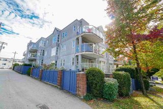 """Photo 3: 105 8728 SW MARINE Drive in Vancouver: Marpole Condo for sale in """"RIVERVIEW COURT"""" (Vancouver West)  : MLS®# R2567532"""