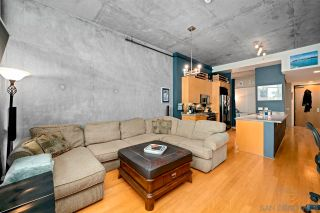 Photo 4: Condo for sale : 1 bedrooms : 1025 Island Ave #312 in San Diego