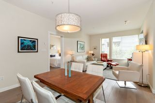 """Photo 6: 108 139 W 22ND Street in North Vancouver: Central Lonsdale Condo for sale in """"Anderson Walk"""" : MLS®# R2402115"""