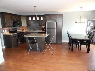 Photo 3: 20 Landsbury Terrace in Niverville: Fifth Avenue Estates Residential for sale (R07)  : MLS®# 1718242