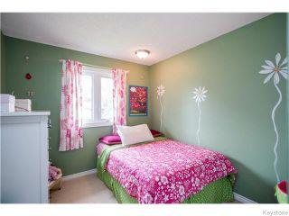 Photo 8: 94 Morton Bay in Winnipeg: Charleswood Residential for sale (South Winnipeg)  : MLS®# 1616497