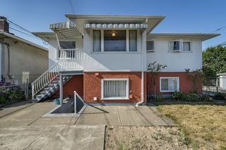 Photo 16: 3678 EAST 25th AVENUE in VANCOUVER: Renfrew Heights House for sale ()