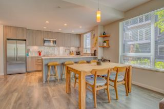 """Photo 5: 108 3289 RIVERWALK Avenue in Vancouver: South Marine Condo for sale in """"R&R"""" (Vancouver East)  : MLS®# R2578350"""