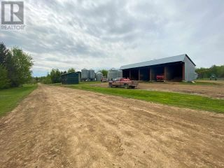 Photo 21: 15166 BUICK CREEK ROAD in Fort St. John (Zone 60): Agriculture for sale : MLS®# C8030416