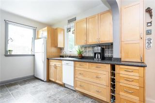 Photo 7: 512 McNaughton Avenue in Winnipeg: Riverview Residential for sale (1A)  : MLS®# 1917720