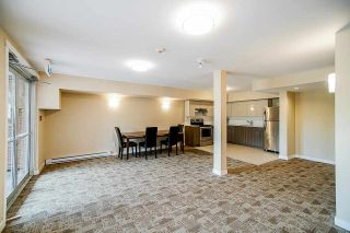"""Photo 23: 102 10688 140 Street in Surrey: Whalley Townhouse for sale in """"TRILLIUM LIVING"""" (North Surrey)  : MLS®# R2574722"""