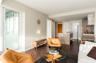 """Photo 4: 103 181 W 1ST Avenue in Vancouver: False Creek Condo for sale in """"THE BROOK"""" (Vancouver West)  : MLS®# R2227937"""
