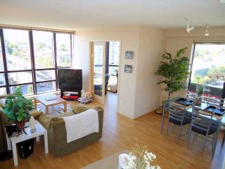 """Photo 4: 905 3438 VANNESS Avenue in Vancouver: Collingwood VE Condo for sale in """"CENTRO"""" (Vancouver East)  : MLS®# V841006"""