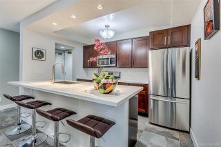 Photo 3: 309 1163 THE HIGH STREET in Coquitlam: North Coquitlam Condo for sale : MLS®# R2144835