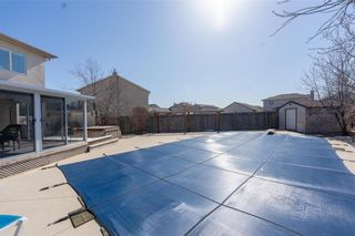 Photo 50: 54 Baytree Court in Winnipeg: Linden Woods Residential for sale (1M)  : MLS®# 202106389