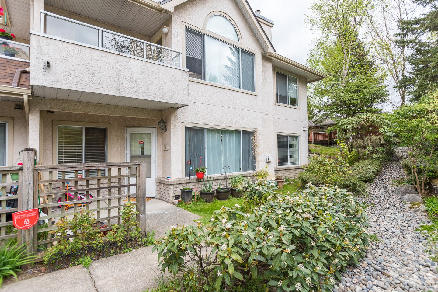 Photo 16: Photos: #8-3701 THURSTON ST in BURNABY: Central Park BS Condo for sale (Burnaby South)  : MLS®# R2572861