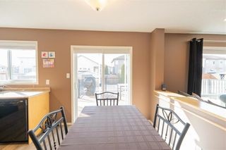 Photo 16: 42 Kellendonk Road in Winnipeg: River Park South Residential for sale (2F)  : MLS®# 202104604
