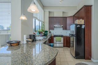 """Photo 9: 801 1581 FOSTER Street: White Rock Condo for sale in """"Sussex House"""" (South Surrey White Rock)  : MLS®# R2534984"""