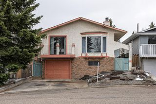 Main Photo: 260 Sandstone Place NW in Calgary: Sandstone Valley Detached for sale : MLS®# A1094489