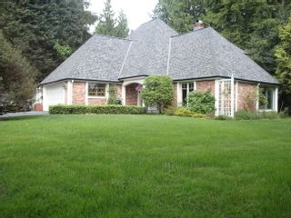Photo 1:  in West Vancouver: Home for sale