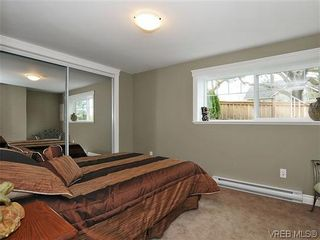 Photo 15: 1274 Vista Hts in VICTORIA: Vi Hillside Half Duplex for sale (Victoria)  : MLS®# 611096