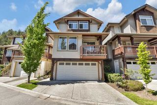 Photo 1: 29 2387 ARGUE STREET in Port Coquitlam: Citadel PQ House for sale : MLS®# R2581151