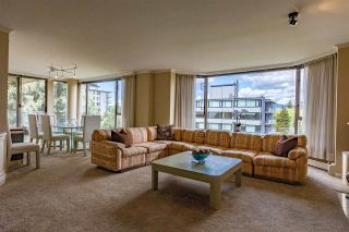 """Photo 8: 601 2108 W 38TH Avenue in Vancouver: Kerrisdale Condo for sale in """"THE WILSHIRE"""" (Vancouver West)  : MLS®# R2577338"""