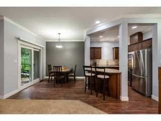 "Photo 4: 29 46791 HUDSON Road in Sardis: Promontory Townhouse for sale in ""Walker Creek"" : MLS®# R2405571"