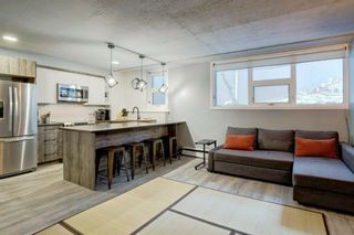 Photo 7: 101 1027 Cameron Avenue SW in Calgary: Lower Mount Royal Apartment for sale : MLS®# A1062021