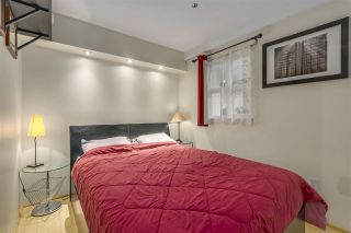 """Photo 18: 101 1515 E 6TH Avenue in Vancouver: Grandview VE Condo for sale in """"WOODLAND TERRACE"""" (Vancouver East)  : MLS®# R2237006"""