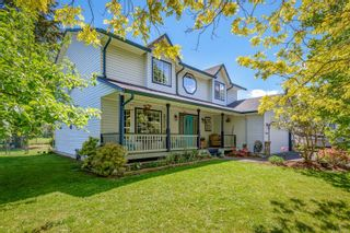 Photo 1: 2554 Falcon Crest Dr in : CV Courtenay West House for sale (Comox Valley)  : MLS®# 876929