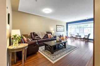 "Photo 2: 11 758 RIVERSIDE Drive in Port Coquitlam: Riverwood Townhouse for sale in ""Riverlane Estates"" : MLS®# R2503975"