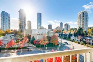 "Photo 6: 602 6088 WILLINGDON Avenue in Burnaby: Metrotown Condo for sale in ""Crystal Residences"" (Burnaby South)  : MLS®# R2575780"