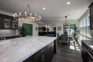 Photo 7: House for sale : 4 bedrooms : 1260 Berryman Canyon in Encinitas