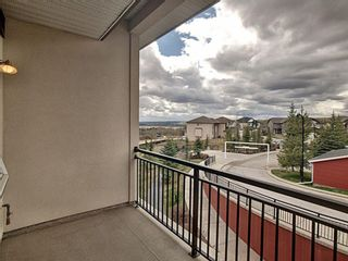 Photo 13: 307 26 Val Gardena View SW in Calgary: Springbank Hill Apartment for sale : MLS®# A1107020