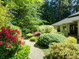 Photo 17: 7349 SEABROOK Rd in SAANICHTON: CS Saanichton House for sale (Central Saanich)  : MLS®# 730113