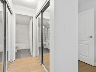 """Photo 24: 202 825 W 15TH Avenue in Vancouver: Fairview VW Condo for sale in """"The Harrod"""" (Vancouver West)  : MLS®# R2614837"""