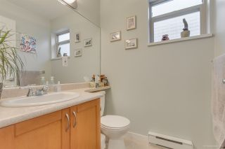 """Photo 15: 208 2432 WELCHER Avenue in Port Coquitlam: Central Pt Coquitlam Townhouse for sale in """"GARDENIA"""" : MLS®# R2522878"""