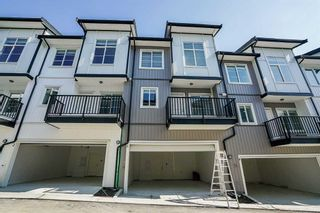 "Main Photo: 43 5867 129 Street in Surrey: Panorama Ridge Townhouse for sale in ""PANORAMA MEWS"" : MLS®# R2561286"