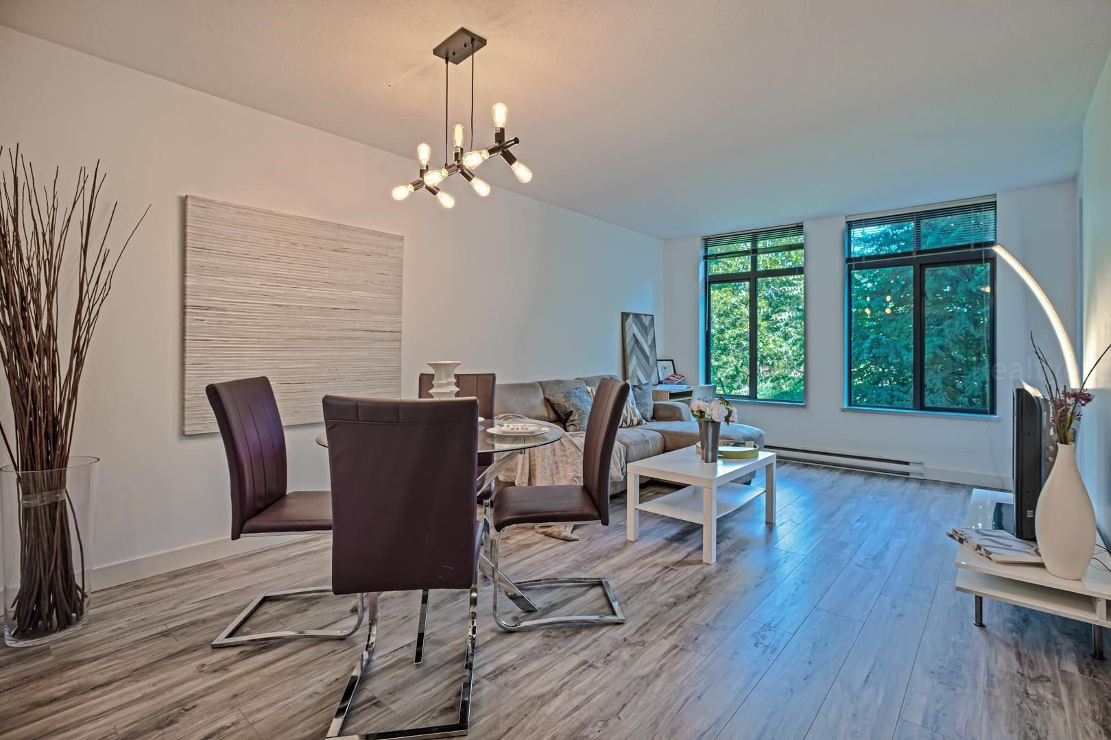 """Main Photo: 406 3660 VANNESS Avenue in Vancouver: Collingwood VE Condo for sale in """"CIRCA"""" (Vancouver East)  : MLS®# R2611407"""