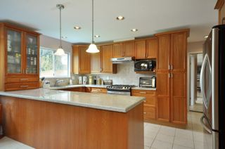 Photo 8: 8123 Heather Street in Vancouver: Marpole Home for sale ()  : MLS®# V865570