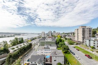 """Photo 14: 1101 31 ELLIOT Street in New Westminster: Downtown NW Condo for sale in """"ROYAL ALBERT TOWERS"""" : MLS®# R2068328"""