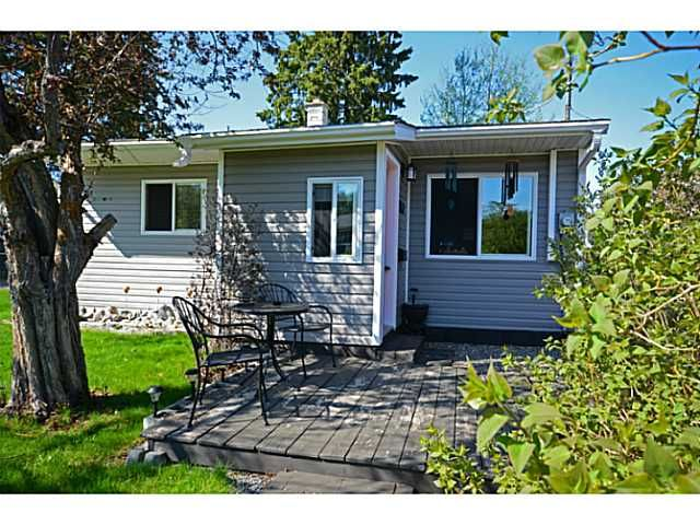 Main Photo: 2850 HOPKINS Road in Prince George: Peden Hill House for sale (PG City West (Zone 71))  : MLS®# N230696