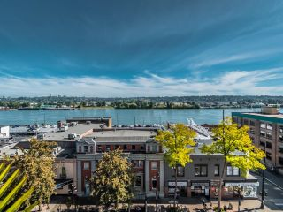 """Photo 27: 506 549 COLUMBIA Street in New Westminster: Downtown NW Condo for sale in """"C2C"""" : MLS®# R2620183"""