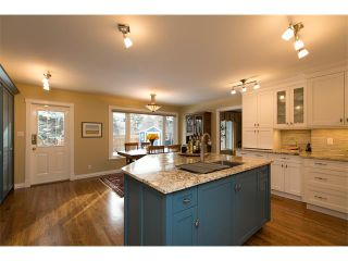 Photo 13: 619 WILDERNESS Drive SE in Calgary: Willow Park House for sale : MLS®# C4101330